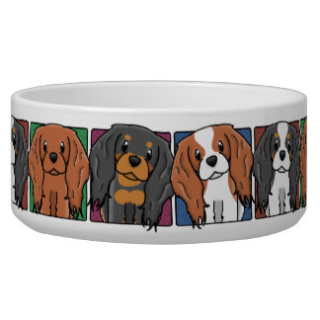 Colorful_cartoon_cavalier_king_charles_spaniels_pet_food_bowls-raf8b0aa6a5c04cfc9edacb15603b443d_2iwjt_8byvr_324