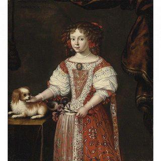 Pier Francesco Cittadini (1616 - 1681)
