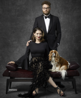 Seth-and-Lauren-Rogen-Haute-Living