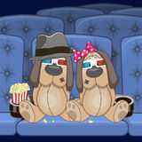 Cinema-two-cute-dogs-sitting-51509632